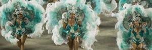 Carnavalul de la Rio – cea mai mare petrecere a Lumii