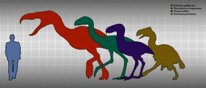 Păsări preistorice