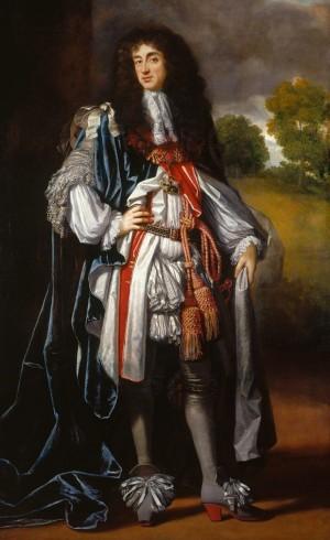 Carol al II-lea al Angliei