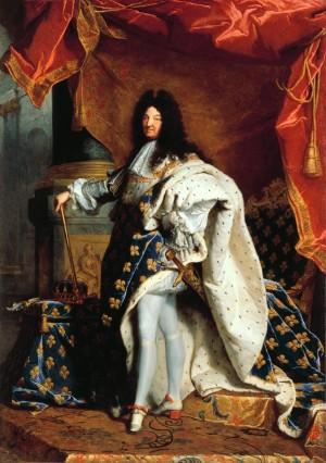 Ludovic al XIV-lea al Franţei