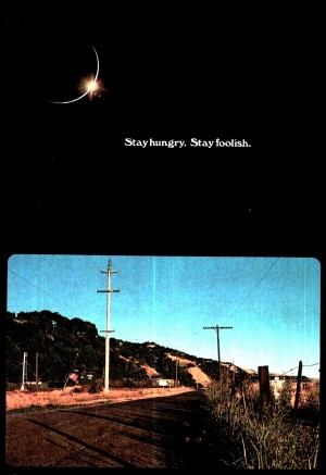 The Whole Earth Catalog