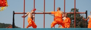 C�lug�rii Shaolin – �ntre legend� �i realitate