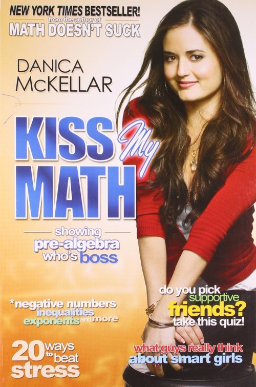 Danica McKellar - Kiss My Math