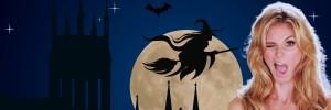 Heidi Klum – Regina petrecerilor de Halloween