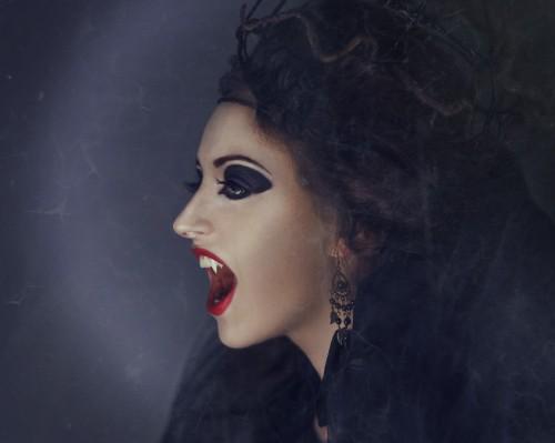 Vampiriţă