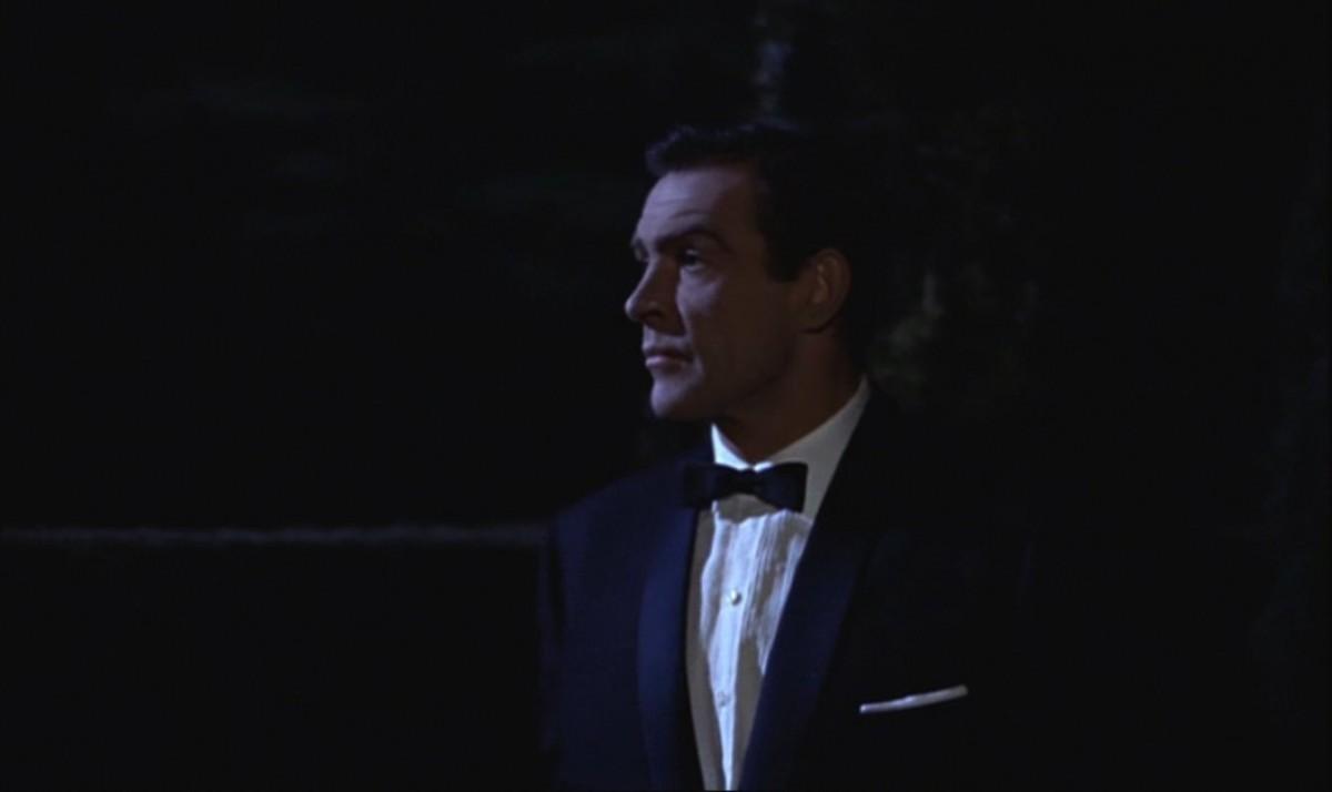 Sean Connery în 1963