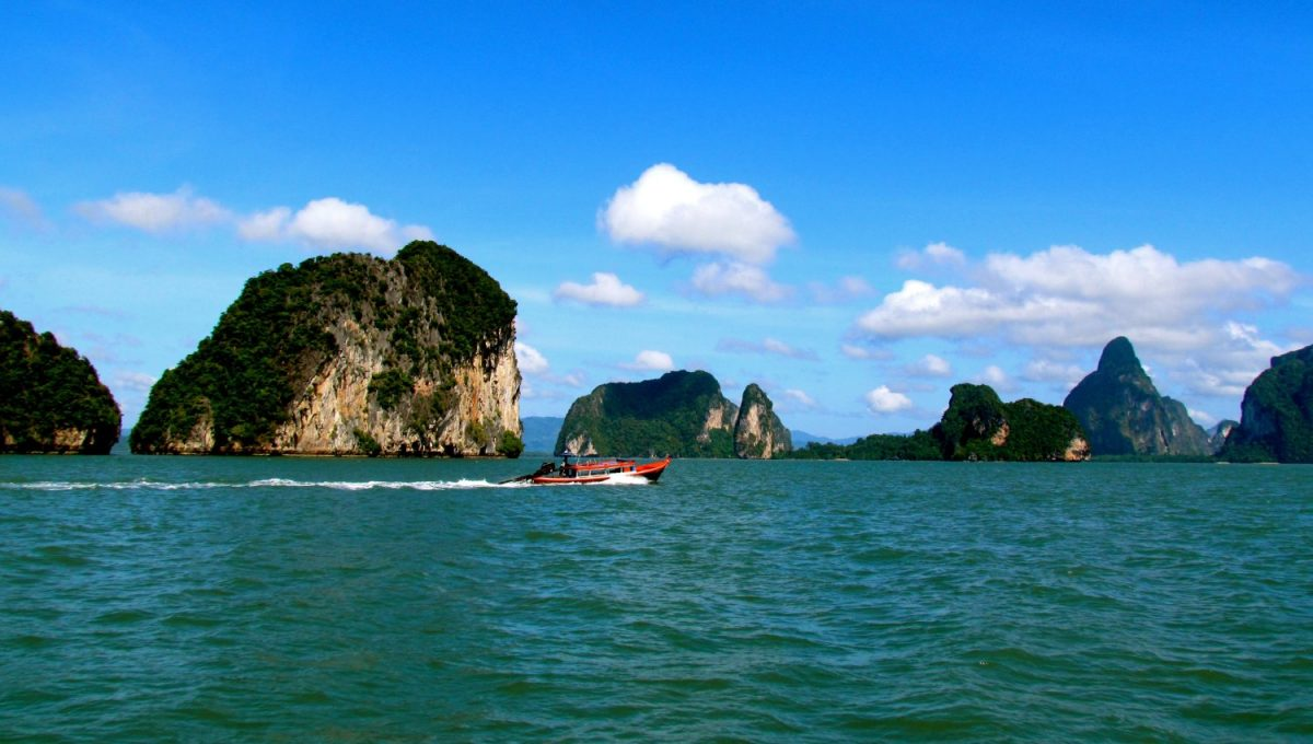 Golful Phang Nga