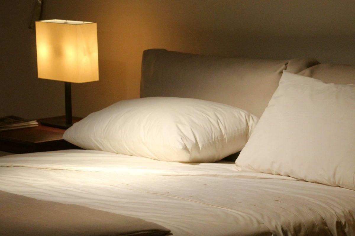 Lumină pentru dormitor