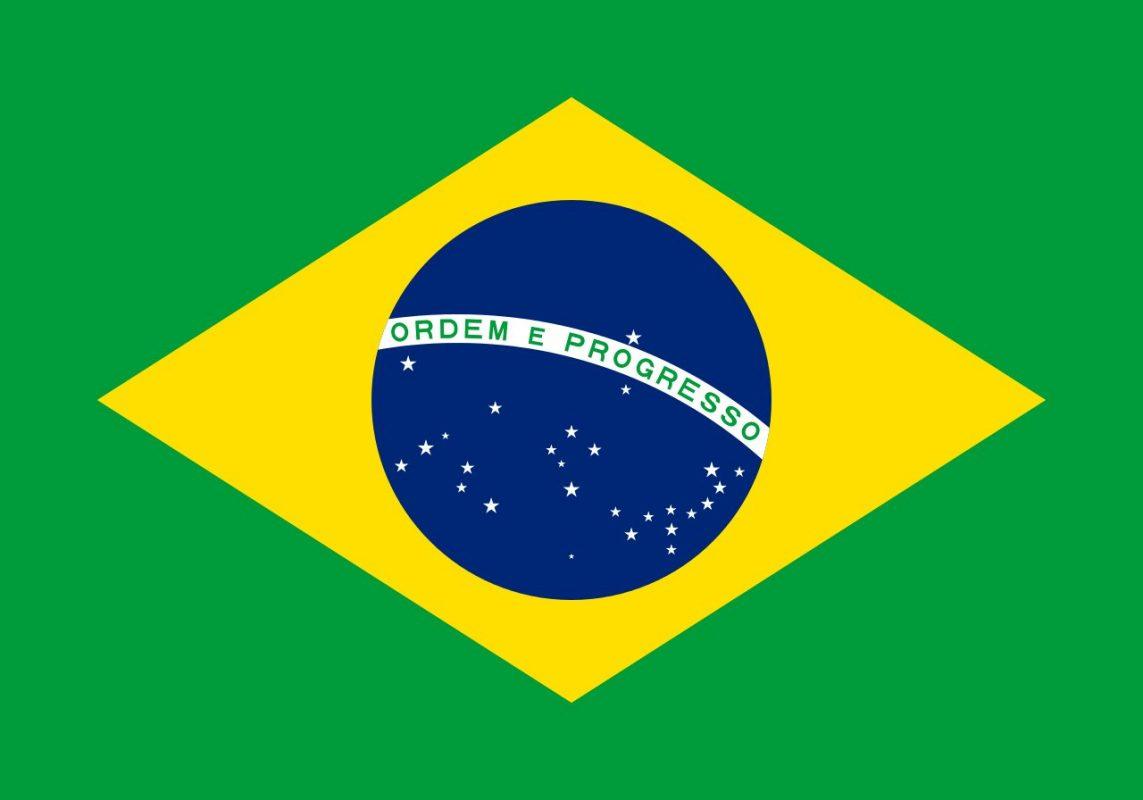Steagul Braziliei