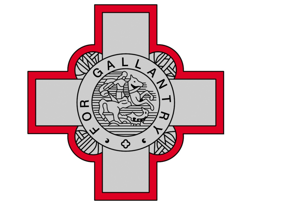 Crucea lui George