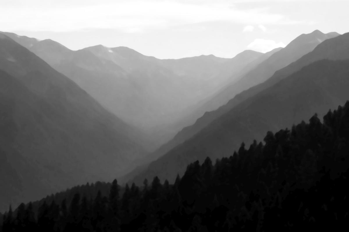 Valea Lupului Gri