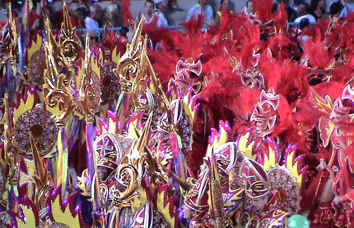 Parada Cardinalilor