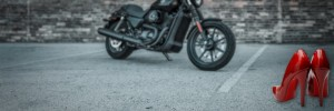moto shoes