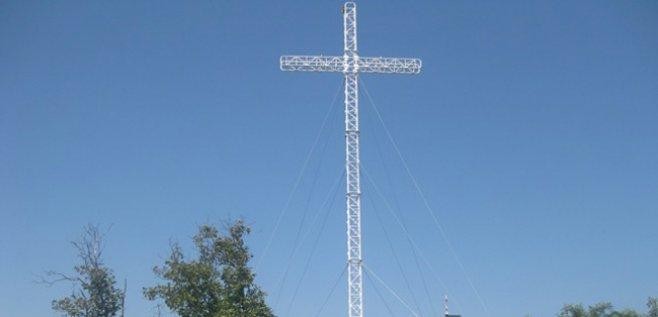 Crucea Mântuirii Neamului Românesc