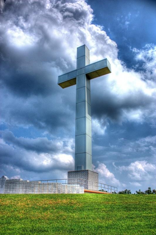 Fort Jefferson Memorial Cross