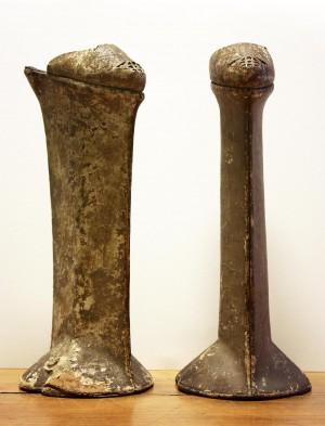 chopine de 50 cm