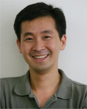 Kim Ung-yong tânăr