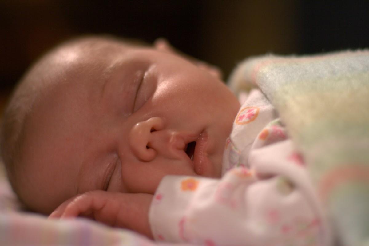 Dormi ca un bebeluş!