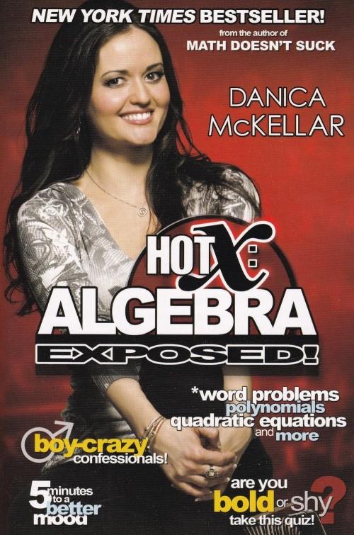 Danica McKellar - Hot X