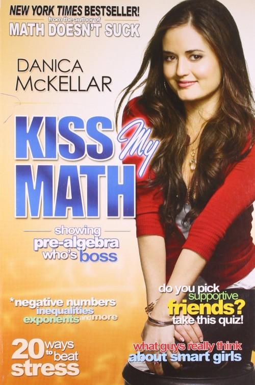 Danica McKellar - Kiss My Math