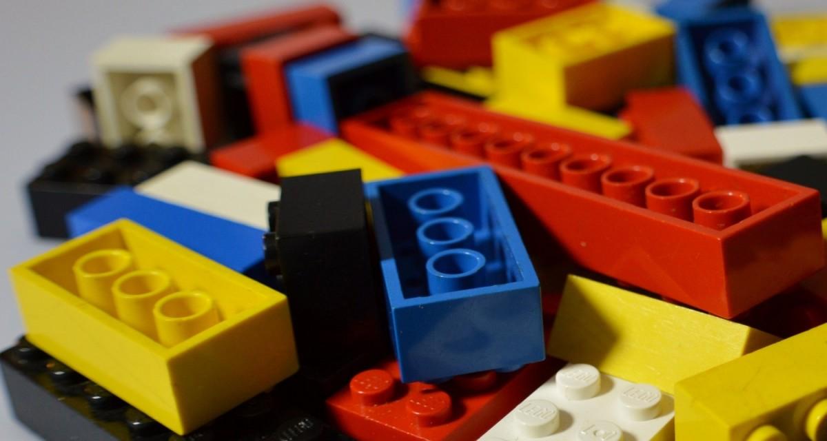 Cărămizi Lego