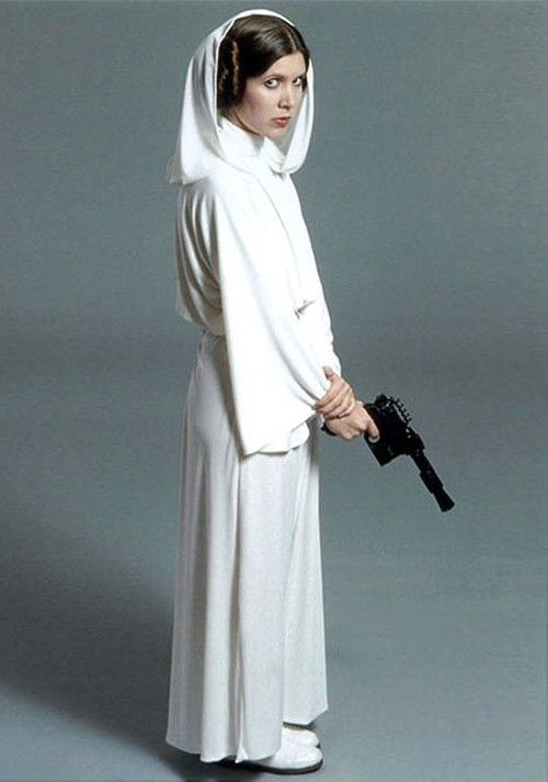 Prinţesa Leia