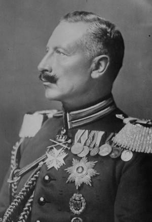 Kaiserul Wilhelm II